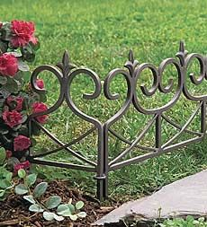 Better Home Improvement Gadgets   Reviews   Part 748 · Decorative Garden  FencingFence GardenGarden Border ...