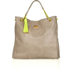 Marc by Marc Jacobs Erika snakeskin-embossed leather bag