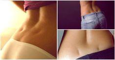 Marca los hoyuelos de tu espalda con estos ejercicios