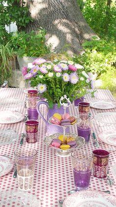 La jolie table by encore petite