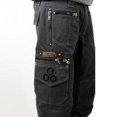 cargo pants vector - Google Search