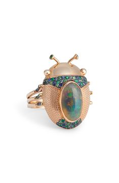 Looking for Daniela Villegas Mini Catarina Ring ? Check out our picks for the Daniela Villegas Mini Catarina Ring from the popular stores - all in one. Nordstrom Gifts, Run The Jewels, Women Jewelry, Fashion Jewelry, Pink Ring, Diamond Hoop Earrings, Rings Online, Animal Jewelry, Insects