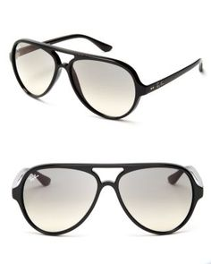 4334e40f86 Ray-Ban Gradient Aviator Sunglasses