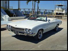 1972 Buick Skylark Convertible Maintenance of old vehicles: the material for new cogs/casters/gears/pads could be cast polyamide which I (Cast polyamide) can produce