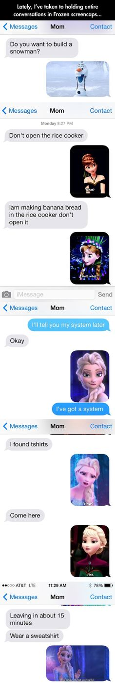 She Found a Chill Way To Reply  // funny pictures - funny photos - funny images - funny pics - funny quotes - #lol #humor #funnypictures