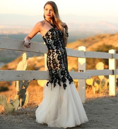Tess- Black Prom Dress at WindsorStore Windsor Dresses Prom, Prom Dresses 2015, Formal Dresses, Country Prom, Slit Dress, Short Prom, Masquerade, Black Prom, Gowns
