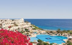 Hotel Moevenpick Resort Sharm El Sheikh - Sharm El Sheik #HotelDirect info: HotelDirect.com