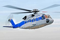 Zhuhai Helicopter Company to Acquire More Sikorsky S-92 Helicopters