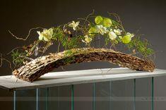 Fragile arrangement on a bridge ~ Gregor Lersch Designs