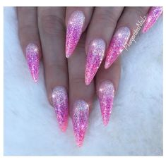 • • • • •  #nails#pinknails#glitter#ombrenails#nailart #MargaritasNailz#glitternails #vetrogel#nailfashion#naildesign#nailswag#hairandnailfashion#nailedit#pink #nailprodigy#nailpromagazine #nailsofinstagram #nailaddict #nailstagram #nailsoftheday#nailporn#glitterombre #nailsmagazine#nailpro #nails2inspire #nailpromote#naildesigns#nailideas#summernails#nailsdone