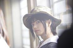 Saito Asuka, Live Action, Hair Inspo, Hands, Idol, Easy, Anime, Anime Shows, Anime Music
