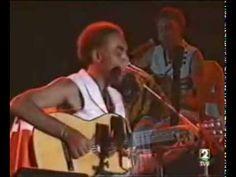Gilberto Gil - Palco & Toda Menina Baiana