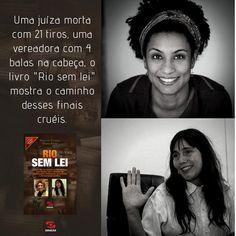 Saleta de Leitura: Rio sem lei da Geração Editorial