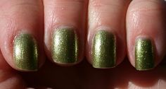 Sephora by OPI Gleek Out