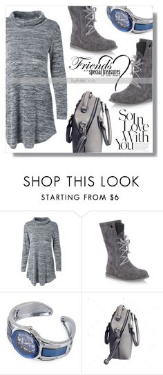 """""""Hello its me"""" by fashion-pol ❤ liked on Polyvore"""