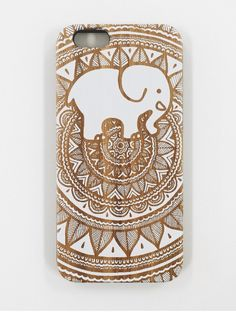Ivory Ella phone case. Cell Phone, Cases & Covers - http://amzn.to/2iezkJl
