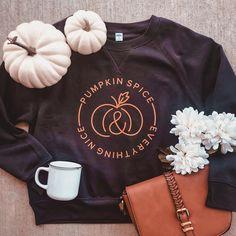 "@ashhfarr on Instagram: ""Sweater weather is here🧡🧡🧡🧡🧡 #fall #autumn #weekendvibes #cozy #sweaterweather #fallfashion #givemeallthepumpkins #psl #cricutcreated…"" Weekend Vibes, Sweater Weather, Autumn Fashion, Cozy, Create, Sweatshirts, Fall, Sweaters, Instagram"