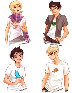 Alpha session kids. Can SOMEONE tell me why the attractive guys are always gay? BECAUSE DAYUM DIRK agreeed