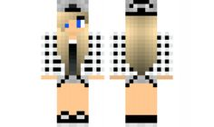 Cozy Black'N'White Sweater Skin I Minecraft Skins Minecraft Skins Cool, Minecraft Food, Minecraft Video Games, How To Play Minecraft, Minecraft Houses, Mc Skins, Minecraft Characters, Lego City, Cute