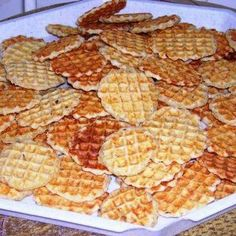 Snacks Für Party, Waffles, Meals, Breakfast, Recipes, Foods, Kuchen, Morning Coffee, Waffle