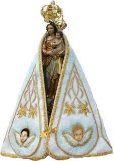 Nossa Senhora Nazaré