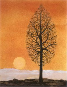 La recherche de l'absolu by René Magritte More Pins Like This At : FOSTERGINGER @ Pinterest.