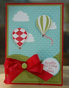 Stampin' Up! SU by Julie Kettlewell, Julie's Japes