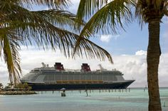 Gratuities to be Automatically Applied on All #Disney Cruise Ships