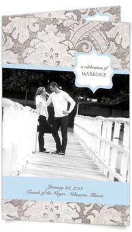 Something Blue #wedding