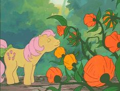 A home for classic My Little Pony screencaps, gifs and pictures Vintage My Little Pony, Original My Little Pony, My Little Pony Comic, My Little Pony Collection, Vintage Cartoons, Disney Princesses And Princes, Rainbow Brite, Fandoms, Cute Icons