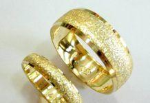 Best Model Of Gold Wedding Ring