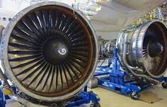 Pratt and Whitney Engines 2014