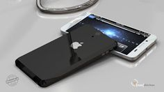 iPhone 5 LiquidMetal Concept iphone-5