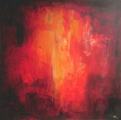 cm) by FrauKe Nees Acrylic Canvas, Texture, Abstract, Artist, Painting, Painting Art, Surface Finish, Summary, Artists