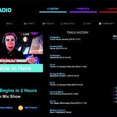 "Check out ""Dj Humberto - New Electro Madness  V2 (2016-02-21 @ 06PM GMT)"" by djhumbertomx on Mixcloud"