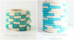 Craftberry Bush: The ugly side of creativity...and an Anthro knockoff