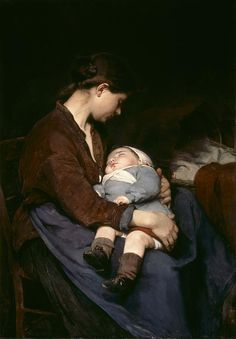 """1800""""s- Elizabeth Nourse"""