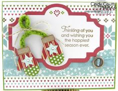 by Cindy Coutts Designs