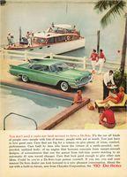 1960 DeSoto Adventurer 2-Door Hardtop