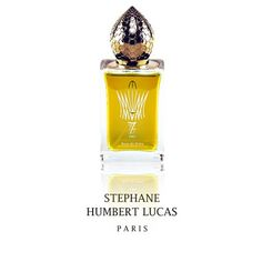 777 Rose de Petra EDP  «Philter of Bulgarian rose, red epithem, sensual and pungent» Olfactory group: floral