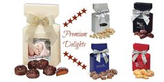 Our Premium Delights line... a customer favorite 10 years running!