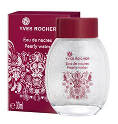 Yves Rocher Pearly water