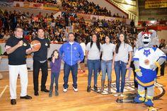Panteras, entrega estafeta a las Lobas de Aguascalientes en el basquetbol profesional de nuestro país. ~ Ags Sports