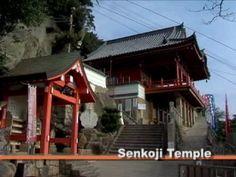 The Seto Inland Sea -Setouchi- (English)