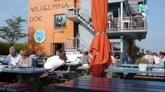 Wilhelmina-Dok (Noord)