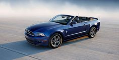 Ford will be raffling off a special-edition Ford Mustang convertible in August.  The proceeds will be going to benefit The National Multiple Sclerosis Society!