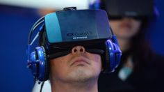 The Oculus Rift doesn't only want to revolutionize gaming. It also wants to overhaul how we consume all media.
