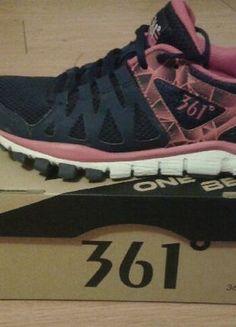 Kup mój przedmiot na #vintedpl http://www.vinted.pl/damskie-obuwie/obuwie-sportowe/12318442-buty-treningowe-361