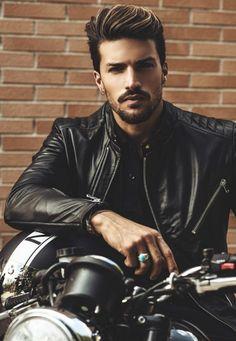 Die 960 besten Bilder von Leather Man in 2019 | Leder