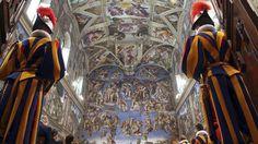 La oscura financiación para la construcción de la Capilla Sixtina y la Basílica de San Pedro